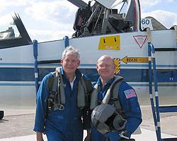 Sean Roden and Rick Hull